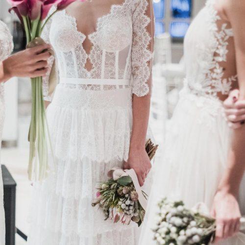 Gallery fotografica abiti da sposa
