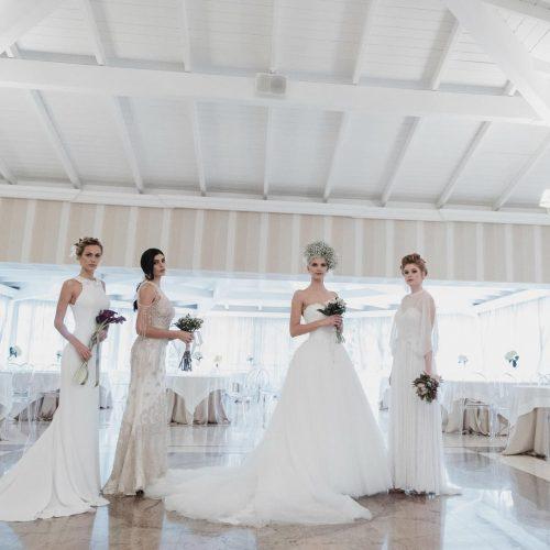 Gallery fotografica spose