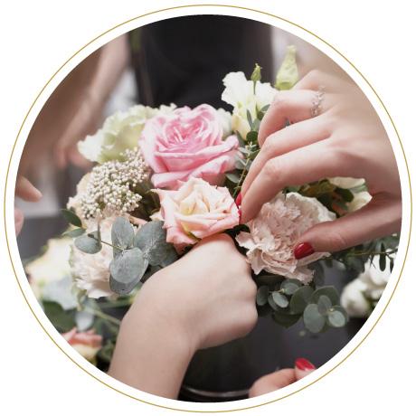 servizi per matrimoni floral design